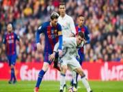 Bóng đá - Barca nuôi mộng lật đổ Real: Niềm tin vững chắc từ máy tính