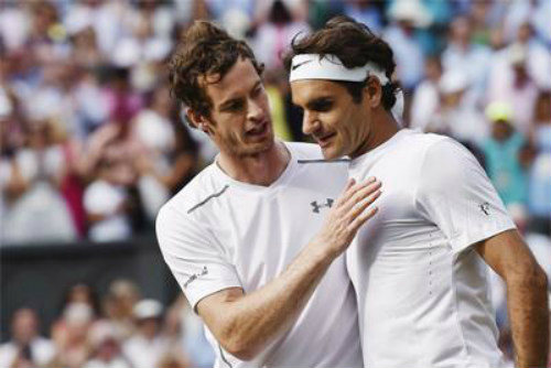 Tin thể thao 11/4: Federer thắng ngày Murray trở lại