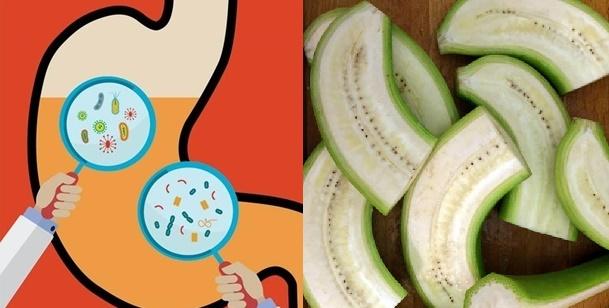 8 lý do tuyệt vời khiến bạn nên ăn chuối xanh - 2