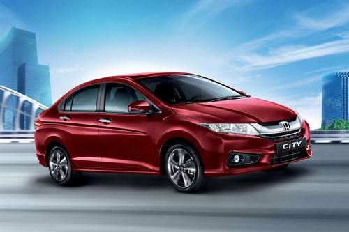 10 mẫu xe bán chạy nhất Việt Nam tháng 3/2017 - 4