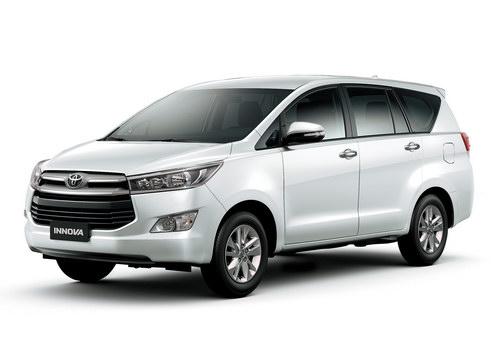 10 mẫu xe bán chạy nhất Việt Nam tháng 3/2017 - 9