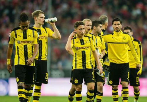 """Nhận định bóng đá Dortmund - Monaco: 2 """"kẻ nổi loạn"""" bùng cháy - 1"""
