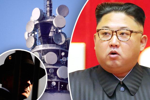 Triều Tiên gửi mật mã cho điệp viên ẩn khắp thế giới? - 1