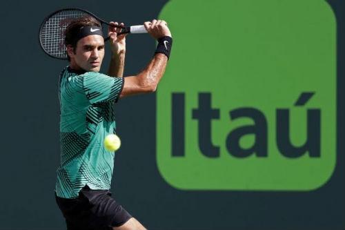 """Tin thể thao HOT 11/4: Federer chưa vội mơ """"xưng vương"""" - 1"""