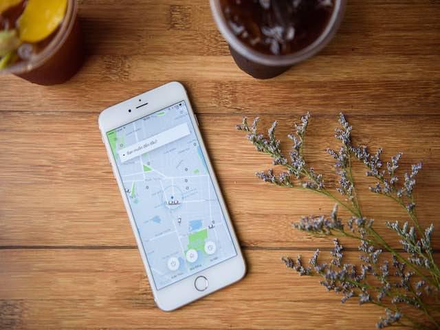 Uber công bố kỷ lục đặc biệt sau 7 năm ra mắt - 2
