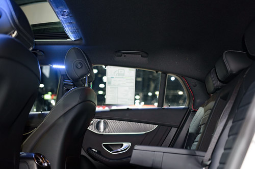 Mercedes GLC Coupe 2,6 tỷ đồng đấu BMW X4 - 5