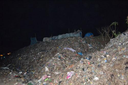 Sự thật vụ cẳng chân người trong bãi rác lớn nhất Trà Vinh