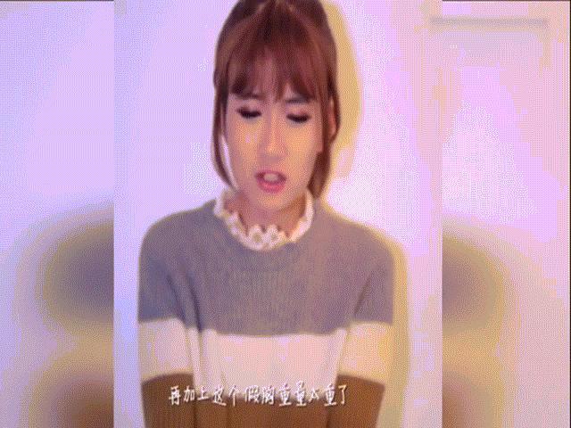 Bó ngực suốt 20 ngày đóng phim, Việt Hương rơi lệ kể khổ - 9