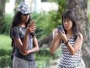 Công nghệ thông tin - Mạng 4G: Chờ hoài chưa thấy!