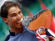 Thể thao - Monte-Carlo Masters: Vắng Federer, Nadal liệu có nhàn hơn?