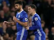 Chelsea sắp vô địch NHA, bán Hazard và Costa 150 triệu bảng