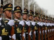 Thế giới - TQ điều 15 vạn quân giáp biên giới Triều Tiên