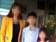 Điều tra vụ chồng dùng điếu cày đánh vợ dã man ở Ninh Bình
