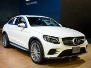 Tư vấn - Mercedes GLC Coupe 2,6 tỷ đồng đấu BMW X4