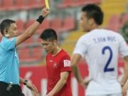 Bóng đá - Trọng tài V.League: Chế độ tăng, rủi ro lớn