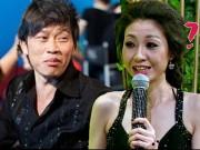 Ca nhạc - MTV - Hoài Linh và bạn gái gửi lời yêu ngọt ngào trước ngàn khán giả