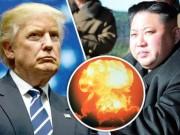 """Thế giới - Trump muốn dội """"bão lửa"""" Triều Tiên hơn là đấu với Nga?"""