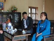 Gia đình Đoàn Thị Hương sẽ sang Malaysia dự phiên tòa