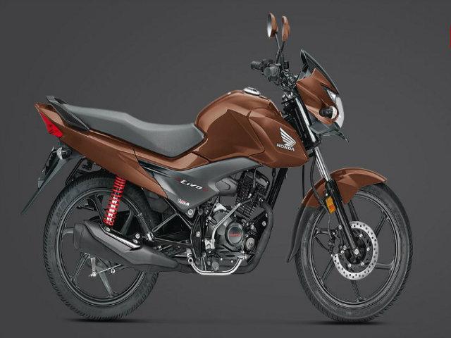 Phát thèm xe côn Honda Livo BSIV giá 19 triệu đồng
