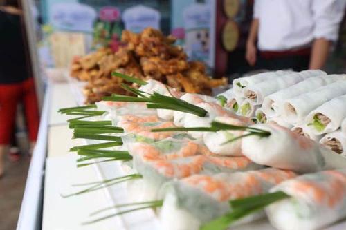 1491978759 food fest 2017 dai tiec am nhac va am thuc  1  - Food Fest 2017 - đại tiệc của âm nhạc và ẩm thực