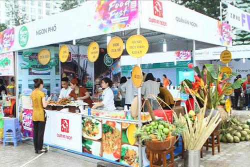 1491978759 food fest 2017 dai tiec am nhac va am thuc  6  - Food Fest 2017 - đại tiệc của âm nhạc và ẩm thực