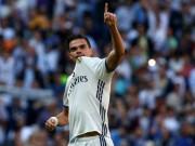 Bóng đá - Bàn thắng đẹp V31 Liga: Pepe thiện nghệ như Ronaldo