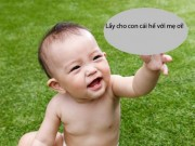 Vì sao trẻ con hay nói ngọng?