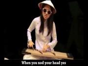 """Cô gái Việt cover  """" What do you mean """"  phong cách cải lương cực chất"""