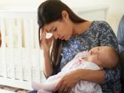 Sức khỏe đời sống - Vì sao phụ nữ thường bị trầm cảm sau sinh?