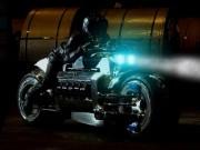 """Điểm danh 11 siêu mô tô  """" huyền thoại """"  nhanh nhất hành tinh"""