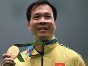 """Thể thao - Hoàng Xuân Vinh sau """"cơn mưa HCV"""": Ngán ai nhất ở SEA Games 29?"""