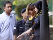 Thế giới - Tình trạng sức khỏe của Đoàn Thị Hương trước ngày ra tòa