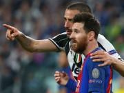 Bóng đá - Tin HOT bóng đá tối 12/4: Juventus đặt mục tiêu tái đấu Barca