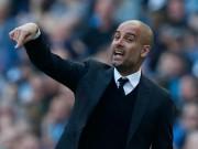"Man City: Pep loại Aguero, chi 100 triệu bảng  "" thay máu """