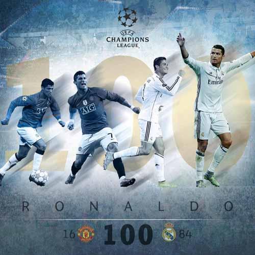 Ronaldo thăng hoa, những kẻ đối đầu phát điên vì ghen tức