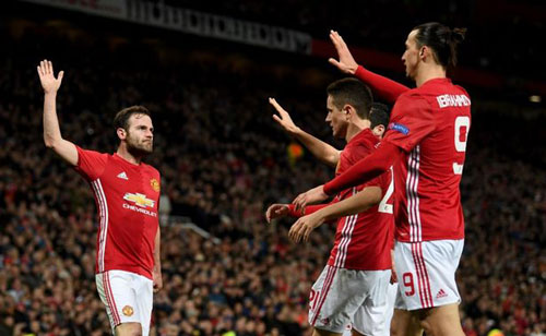 Anderlecht – MU: Sinh mệnh của Mourinho - 1