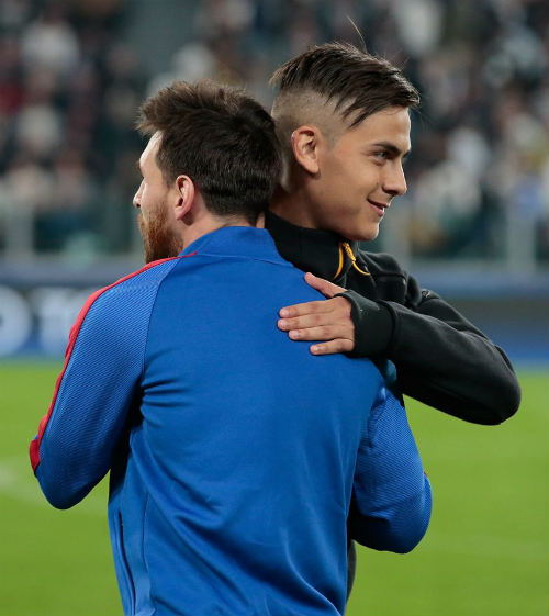 Lượt đi tứ kết cúp C1: Barca-Bayern đau đớn, sao sáng Ronaldo - 5