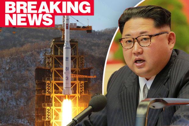 Triều Tiên sẵn sàng kích nổ bom hạt nhân ngay lập tức