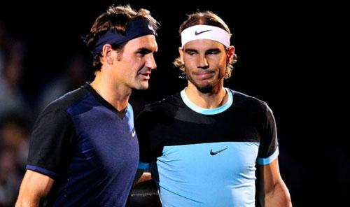 Tin thể thao HOT 13/4: Federer, Nadal tranh tài ở Basel - 1