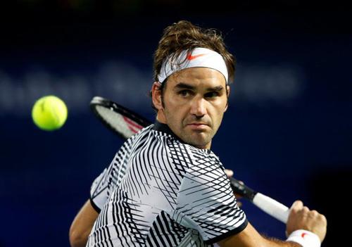 """Federer mơ lên số 1 thế giới: 6 cao thủ """"phục kích"""""""