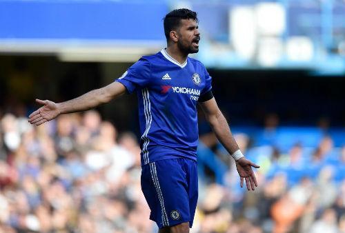 """Chelsea: Costa đòi đi, Conte có ngay """"bom tấn"""" 80 triệu bảng"""