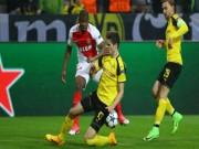 """Dortmund - Monaco:  """" Thần đồng """"  dội bom rực rỡ"""