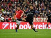Góc chiến thuật Bayern - Real: Bước ngoặt hiệp 2
