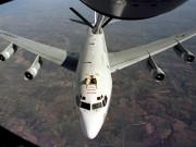 """Thế giới - Mỹ điều máy bay """"đánh hơi hạt nhân"""" tới châu Á"""