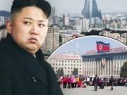Thế giới - Báo Nga: Kim Jong-un yêu cầu dân rời thủ đô
