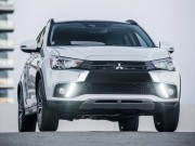Tư vấn - Mitsubishi Outlander Sport 2018: Cải tiến ngoài mong đợi
