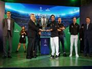 Bóng đá - Ronaldinho giao lưu ở VN: Barca sẽ gây sốc cúp C1