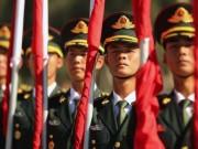 Thế giới - TQ điều thêm 25 nghìn quân sát biên giới Triều Tiên?