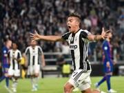 Bóng đá - Lượt đi tứ kết cúp C1: Barca-Bayern đau đớn, sao sáng Ronaldo