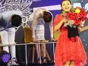 Trường Giang cúi đầu xin lỗi thay Tóc Tiên trên truyền hình